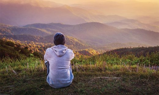 Why Is It Important to Spend Time Alone with God?