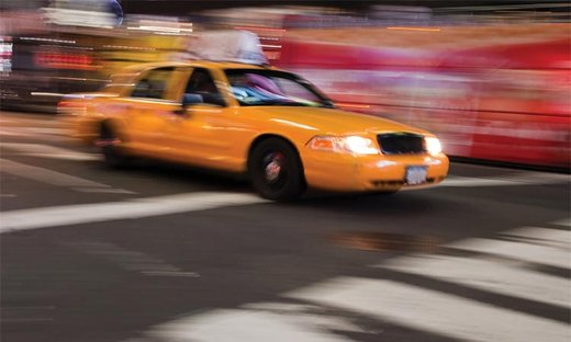 The New York Cabby Miracle