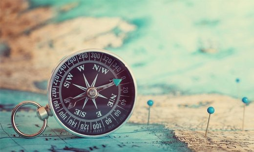 A Compass for Life's Journey