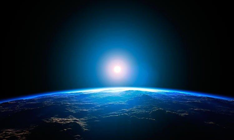 El mundo del espíritu