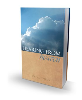 Hearing from Heaven - Preface
