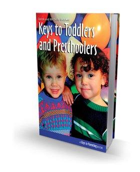 Keys to Toddlers and Preschoolers - Preface
